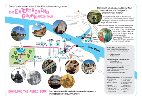 Download this map and take it with you as listen to the audio tour.