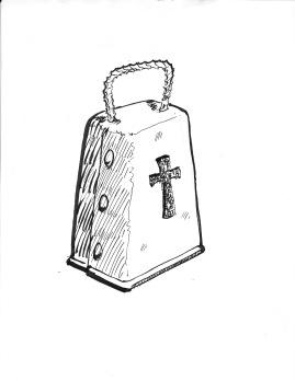 Tam McGarvey Bell Ancient Govan